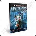 Grave Grabber: Volume 1
