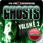 Ghosts: Vol. 2 - HD - DD