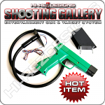 Shooting Gallery: Gun System