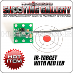 Shooting Gallery: Targets