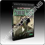 Paranormal Portraits: Vol. 4 - Deluxe Edition