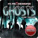 Ghosts: Vol. 1 - The Graveyard - HD - DD