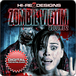 Zombie Victim: Volume 2 - HD - DD