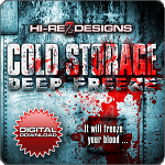 Cold Storage: Deep Freeze - HD - DD