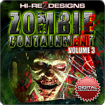 Zombie Containment: Volume 3 - Breakout Edition - HD - DD