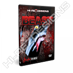 The Beast - Atmosfear Audio DVD