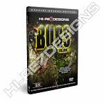 Bugs: Volume 1 - DVD+HD