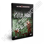 Psych Ward: D-Block DVD