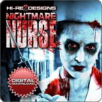 Nightmare Nurse - 2D + 3D - HD - DD