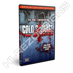 Cold Storage: The Butcher 2D + 3D