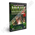 Zombie Containment: ZIB Volume 2