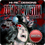 Zombie Victim: Volume 3 - HD - DD
