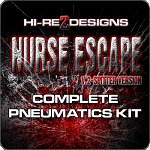 Nurse Escape: Complete Pneumatics Kit