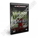 Zombies - Volume 3: Door Prop Series DVD+720P