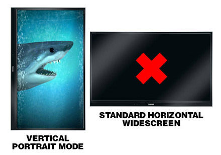 PLEASE NOTE Hi-Rez Designs Shark Tank™ visual fx product does not come in standard horizontal (normal wide-screen) viewing mode because you would need a ...  sc 1 st  Hi-Rez Designs & Hi-Rez Designs :: Visual FX DVD+HD :: Shark Tank - Deluxe Edition