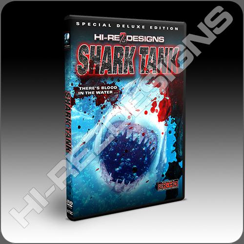 Shark Tank - Deluxe Edition