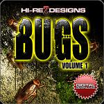 Bugs: Volume 1 - HD - DD