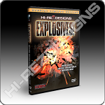 Explosives! - Deluxe Edition