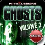 Ghosts: Vol. 2 - HD - DD