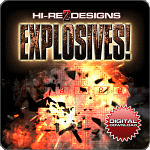 Explosives! Deluxe Edition - HD - DD