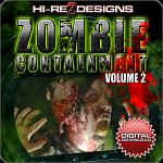 Zombie Containment: Vol. 2 - HD - DD