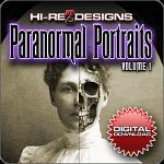 Paranormal Portraits: Volume 1 - HD - DD