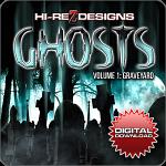 Ghosts: Vol. 1 - The Graveyard - HD - DD
