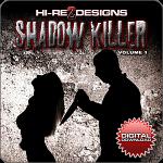 Shadow Killer: Volume 1 - SD - DD
