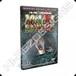 Zombie Containment: ZIB Volume 1