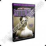 Paranormal Portraits - Volume 1 DVD+HD