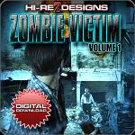 Zombie Victim: Volume 1 - 720P - HD - DD