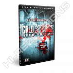 Cold Storage: Deep Freeze