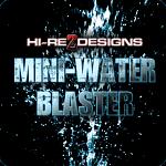 Mini-Water Blaster
