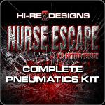 Nurse Escape: Complete Pneumatics Kit
