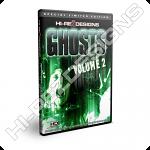 Ghosts - Volume 2 DVD+HD